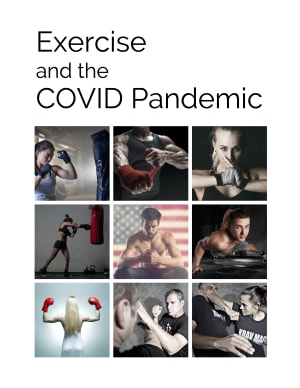 Exercise and The COVID Pandemic