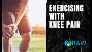 Exercising with Knee Pain