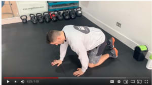 Free Online Workout!