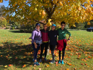Triathlon Training  in Ottawa - Team Triumph Triathlon Club