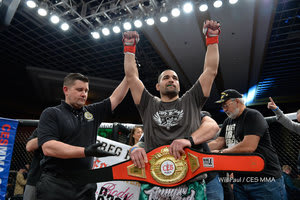 Kids Martial Arts in Rhode Island - Tri-Force MMA - Greg Rebello: Dana White's Tuesday Night Contender Series