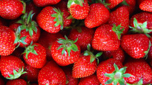 Health Benefits of Straewberries