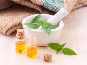 Acupuncture  in Carlsbad - Acu-Fit - Herbal Tonics To Reduce Stress