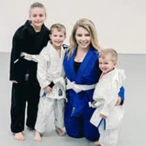 How Can BJJ Help Improve Your Kids' Health, Confidence, and Self-Defense