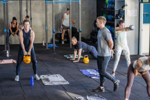 How Group Training Can Benefit You Hitting Your Health Goals