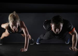 Personal Training in Fort Wayne - The WorXout - How Much Muscle Can You Gain in a Month?