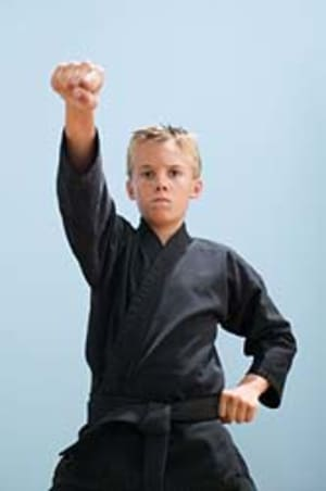How Will Martial Arts Improve your Child's Confidence?