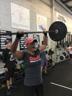 How the CrossFit Open can give you a more fulfilling life!