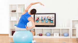 How to Exercise Online