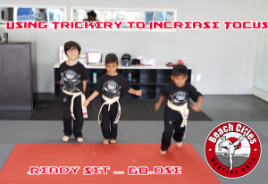 in Manhattan Beach - Beach Cities Martial Arts