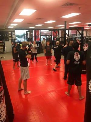 Inside Look | Self Defense and Kickboxing