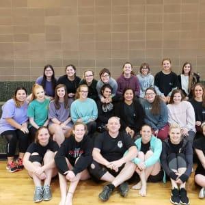 Inside Look | Women's Self Defense Classes