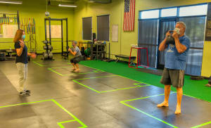 Is It Safe To Return To The Protocol? Tucson Personal Trainer Blog