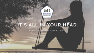 It's all in your head | Personal Training in Campbell