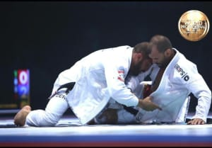 Jiu-Jitsu is Important in All Self Defense