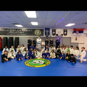 Join Us For The Best Kids Martial Arts In Farmers Branch!