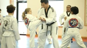 Join Us For The Best Kids Martial Arts In Roswell!