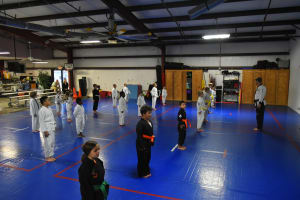 Join Us For the Best Kids Martial Arts in Cedar Park
