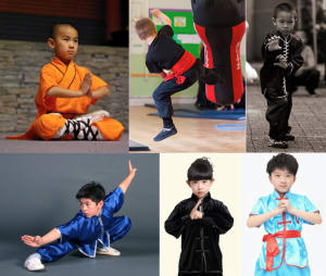 Kids Martial Arts Martial Arts in Coral Springs!