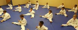 in Lafayette - Champagne's Martial Arts - Kids Martial Arts and Brazilian Jiu Jitsu in Lafayette!