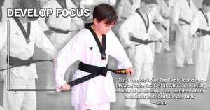 Our new informational website is now live! BirminghamTKD.com