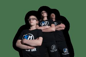 Krav Maga Safe | Fear Less