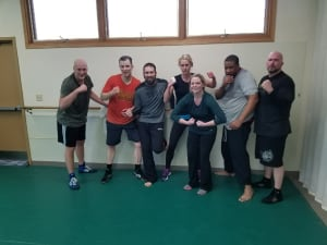 in Racine - Chay's Tae Kwon Do - Krav Maga Self Defense