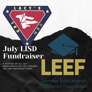 LEEF | Leander TKD