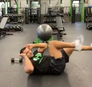 Live Stream Workout by Paul Rubio - Back & Biceps