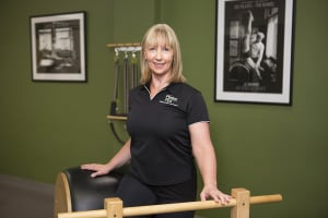 Loretta Hallett in Highett - Pilates Plus Fitness Studio