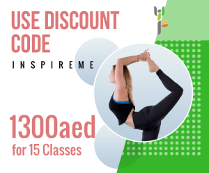 Yoga in Dubai - Inspire Yoga Pilates And Fitness