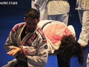 Martial Arts Classes in Albuquerque