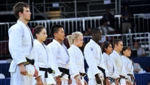 Martial Arts has grown