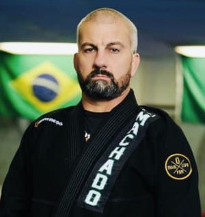 "Master Carlos Machado Visits Bedford, Texas for a 2 HOUR ""Game Changing"" Class at Carlos Machado Jiu Jitsu Mid Cities Academy"