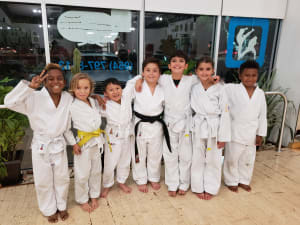 in Davie and Cooper City - Traditional Taekwon-Do Center Of Davie - Meet our black belt of the week!!