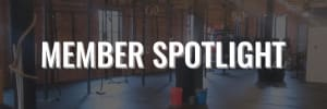 CrossFit  in Winnipeg - CrossFit Corydon - Member Spotlight: Alain Saurette