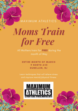 Mothers Train for Free