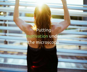 Personal Training in Ultimo - Enliven Fitness - Motivation: Friend or Foe?