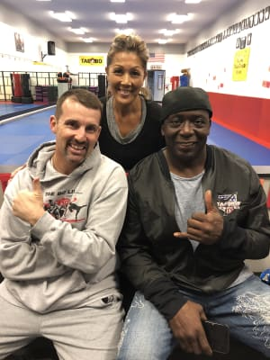 Motivational Minute: Billy Blanks and TaeBro speak life: Your Health and Faith