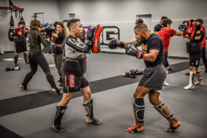 "Muay Thai, ""The Art of Eight Limbs,"" at Spartan Fitness MMA- Birmingham, AL"