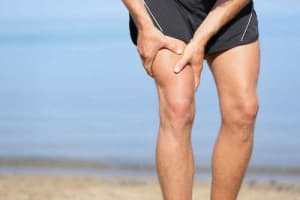 Muscle Aches and Soreness after training