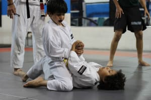 in Miami - Evolution MMA Miami - Kids and Martial Arts