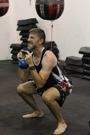 in Charleston - Charleston Self-Defense & MMA - Why conditioning is the essential element in any martial arts program and how you can find it at Charleston Self Defense Academy in Goose Creek SC