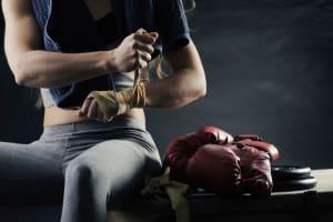 in Manhattan Beach - Beach Cities Martial Arts - Why train kickboxing at Beach Cities Martial Arts?