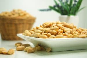 Nutrition Tip of the Week: Eat Plenty of Nuts