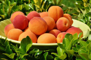 Nutritional Value of Peaches