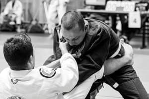 Oak Ridge, TN Do you know how helpful Brazilian Jiu Jitsu can be for depression ?