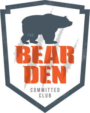 October Bear Den Announcement