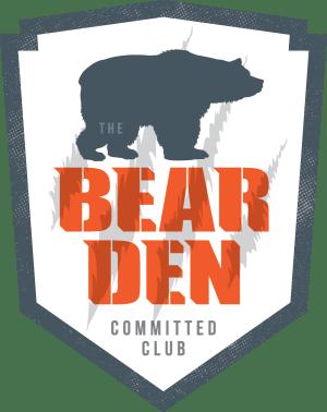 Our New Bear Den Club!!!