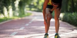 Overcoming Shin Splints